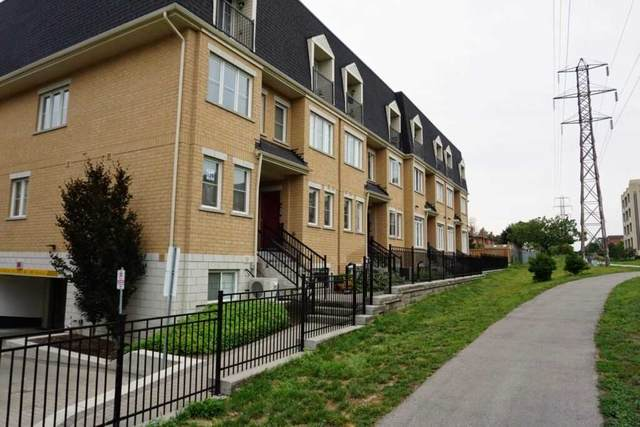 390 Hopewell Ave #130, Toronto, ON M6E 2S2 (#W5315850) :: The Ramos Team