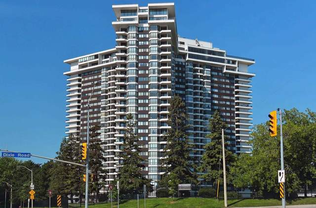 1333 Bloor St #1210, Mississauga, ON L4Y 3T6 (#W5315987) :: The Ramos Team