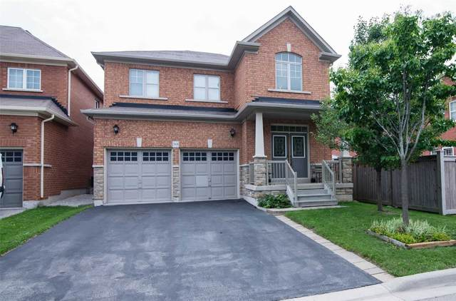 368 Messure Cres, Milton, ON L9T 7Y7 (#W5316050) :: The Ramos Team