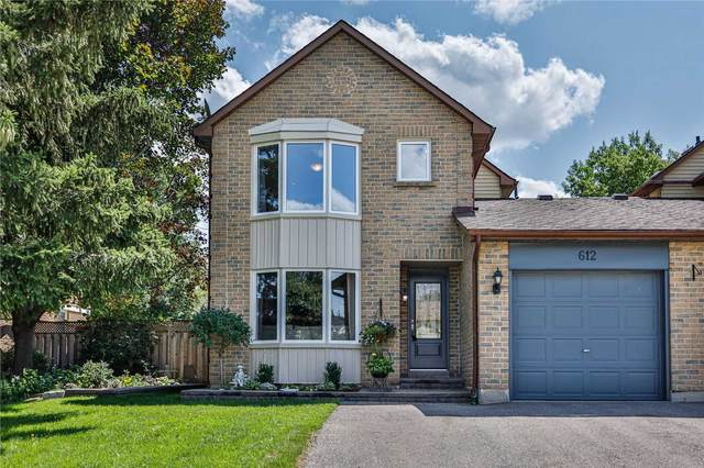 612 Laurier Ave, Milton, ON L9T 4H5 (#W5316123) :: The Ramos Team