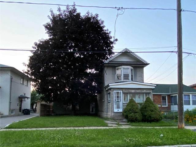 24 Maple Bush Ave, Toronto, ON M9N 1S6 (#W5316886) :: Royal Lepage Connect