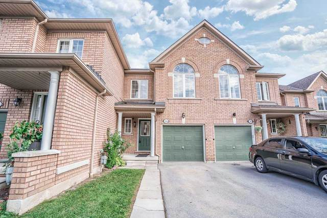 6399 Spinnaker Circ #18, Mississauga, ON L5W 1Z4 (#W5317389) :: The Ramos Team