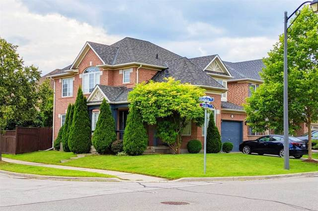721 Dolby Cres, Milton, ON L9T 5L8 (#W5317844) :: The Ramos Team