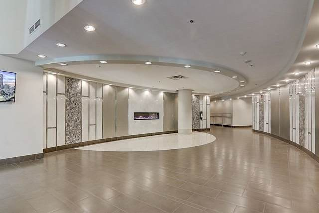 70 Absolute Ave #1407, Mississauga, ON L4A 0Z4 (#W5317854) :: The Ramos Team