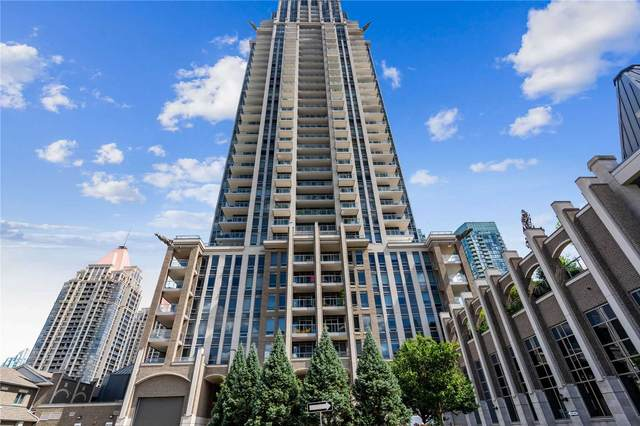 388 Prince Of Wales Dr #403, Mississauga, ON L5B 0A1 (#W5318184) :: The Ramos Team