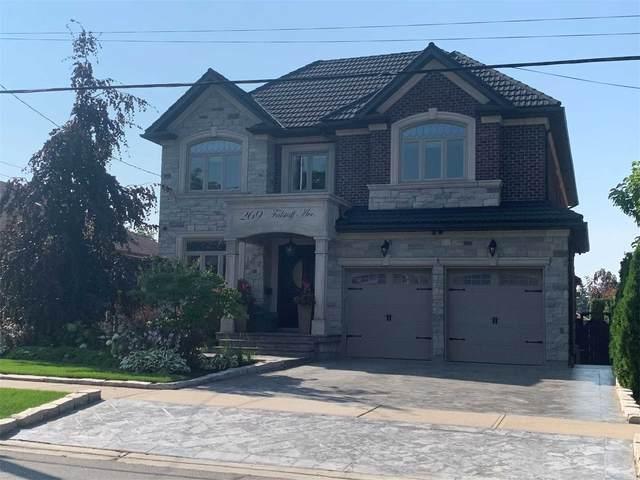 269 Falstaff Ave, Toronto, ON M6L 2G4 (#W5319843) :: The Ramos Team