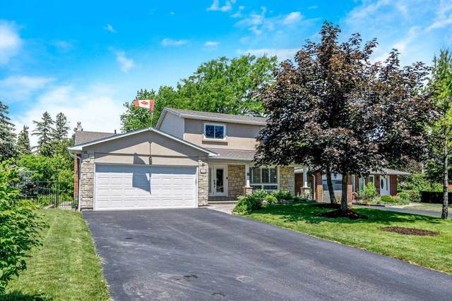 289 W Parkway Dr, Milton, ON L9T 1A7 (#W5320087) :: The Ramos Team