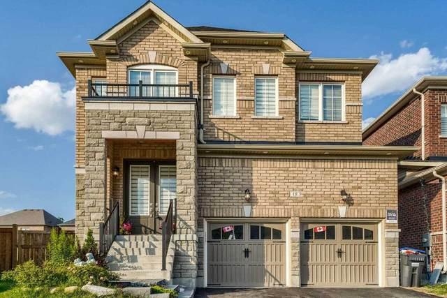 18 Ash Hill Ave, Caledon, ON L7C 0H3 (#W5320633) :: The Ramos Team