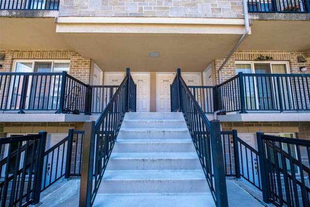 3025 W Finch Ave #2022, Toronto, ON M9M 0A2 (#W5321262) :: The Ramos Team