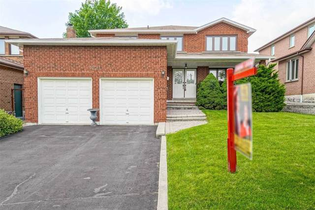 4221 Highgate Cres, Mississauga, ON L4W 3G8 (#W5321587) :: The Ramos Team