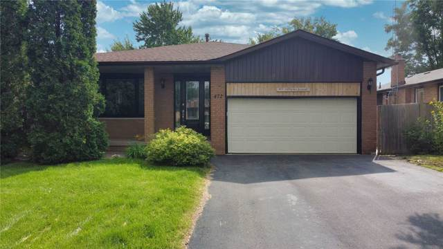 472 Valleyview Cres, Milton, ON L9T 3L2 (#W5321713) :: The Ramos Team