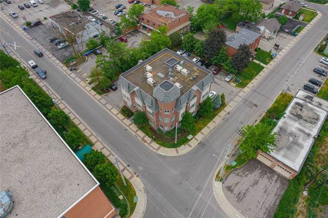 29 Tannery St 300-301, Mississauga, ON L7M 1V1 (#W5322430) :: The Ramos Team