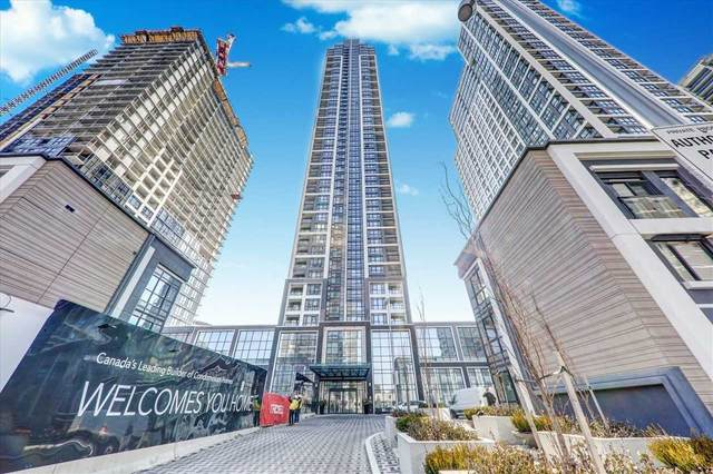 7 Mabelle Ave #1603, Toronto, ON M9A 0C9 (#W5322562) :: The Ramos Team
