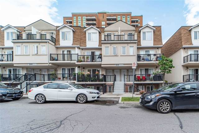 3049 W Finch Ave #2003, Toronto, ON M9M 0A5 (#W5323612) :: The Ramos Team