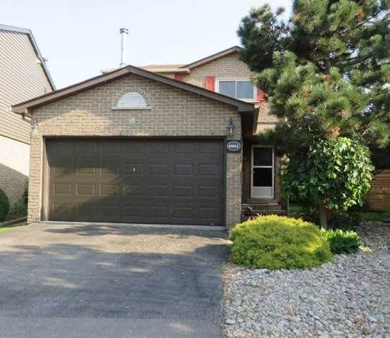 6942 Cordingley Cres, Mississauga, ON L5N 4Z2 (#W5324062) :: The Ramos Team