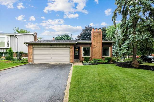 2544 Council Ring Rd, Mississauga, ON L5L 1E6 (#W5324287) :: The Ramos Team
