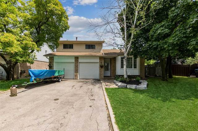 6089 Starfield Cres, Mississauga, ON L5N 1X2 (#W5324560) :: The Ramos Team