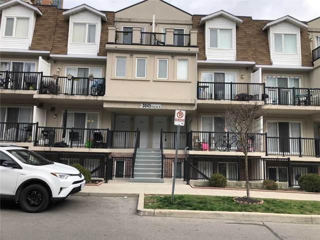 3045 W Finch Ave #2094, Toronto, ON M9M 0A6 (#W5324890) :: The Ramos Team