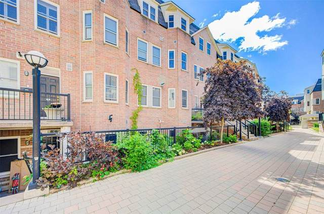 760 W Lawrence Ave #239, Toronto, ON M6A 3E7 (#W5325027) :: The Ramos Team