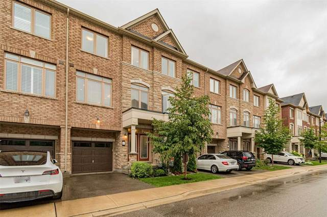 367 Ladycroft Terr, Mississauga, ON L5A 0A7 (#W5325147) :: The Ramos Team