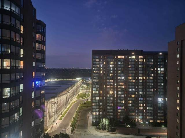 155 Hillcrest Ave #1913, Mississauga, ON L5B 3Z2 (#W5325441) :: The Ramos Team