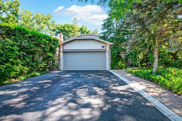4199 Garnetwood Chse, Mississauga, ON L4W 2H2 (#W5325935) :: The Ramos Team