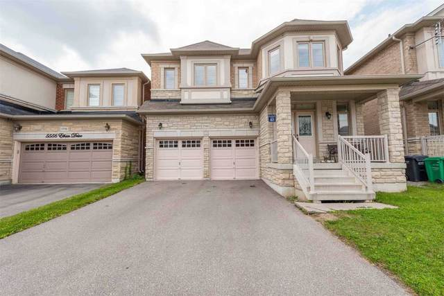 5560 Ethan Dr, Mississauga, ON L5M 0W1 (#W5326089) :: The Ramos Team