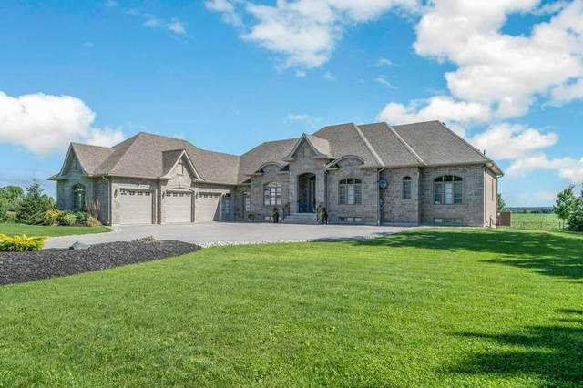 14623 The Gore Rd, Caledon, ON L7E 0X1 (#W5327555) :: The Ramos Team
