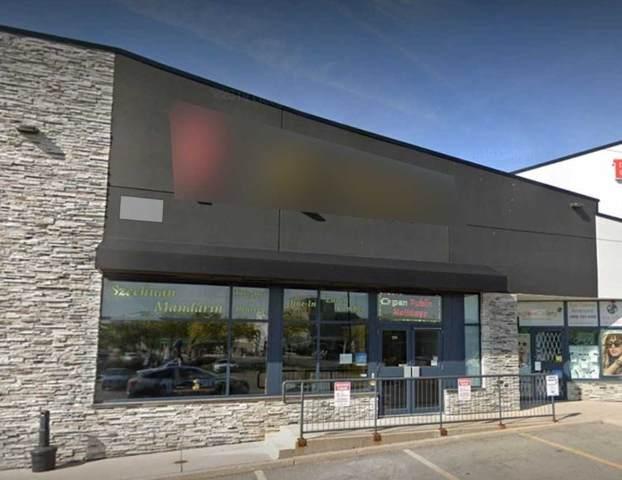 1250 Brant St #4, Burlington, ON L7P 1X8 (#W5331860) :: Royal Lepage Connect