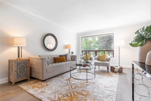 5 Jubilee Cres, Toronto, ON M9M 1L4 (#W5349538) :: Royal Lepage Connect