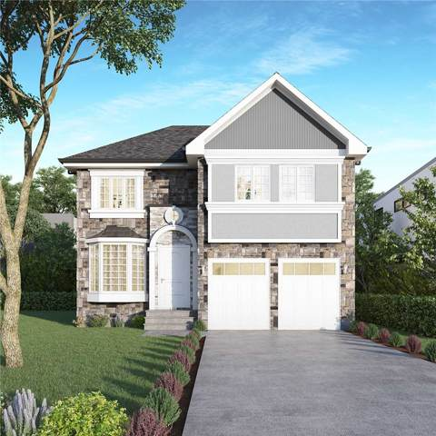 81 Upwood Ave, Toronto, ON M6L 3A4 (#W5352863) :: Royal Lepage Connect