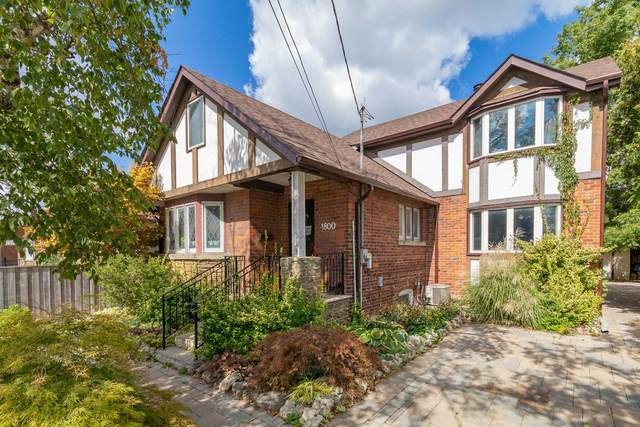 1800 W Lawrence Ave, Toronto, ON M6L 1E2 (#W5365616) :: Royal Lepage Connect