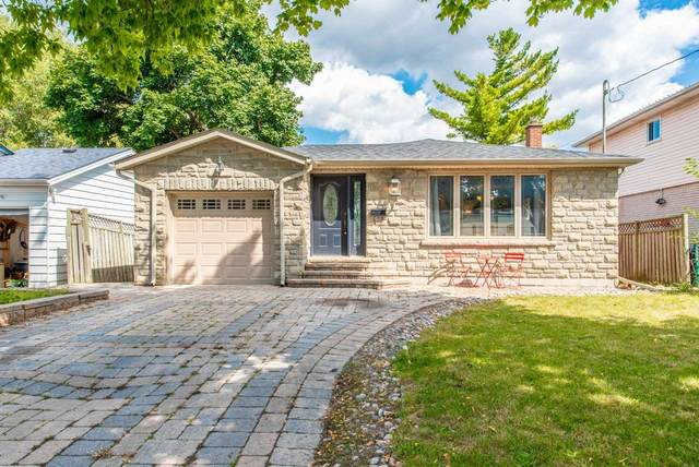 55 William St, Mississauga, ON L5M 1J4 (#W5376616) :: Royal Lepage Connect