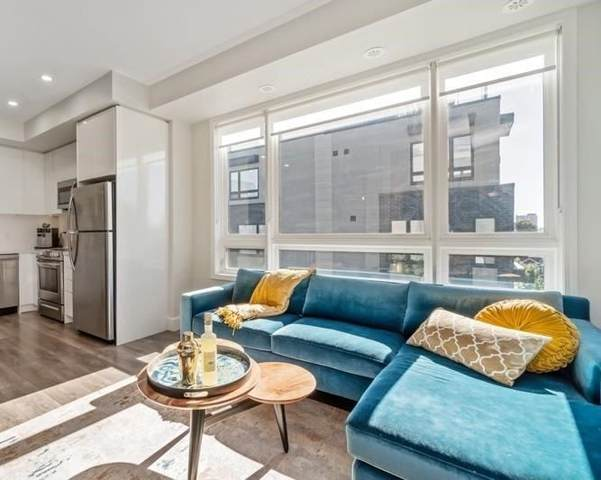 1140 Briar Hill Ave #301, Toronto, ON M6B 0A9 (#W5376698) :: Royal Lepage Connect