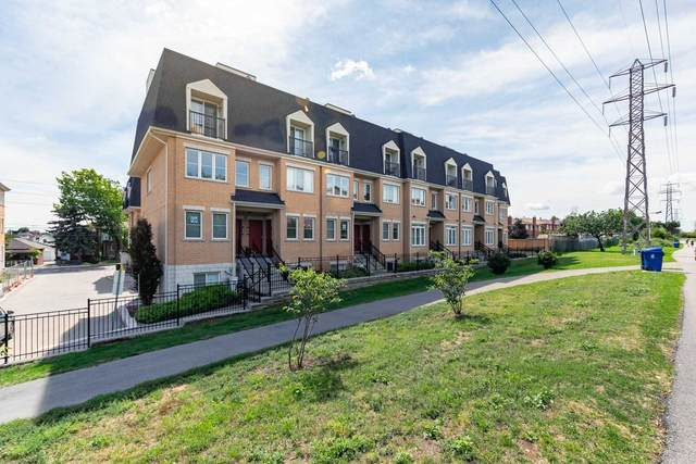 390 Hopewell Ave #130, Toronto, ON M6E 2S2 (#W5377577) :: Royal Lepage Connect