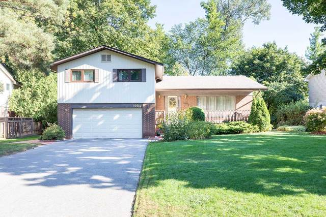 1089 Greenoaks Dr, Mississauga, ON L5J 3A1 (#W5388057) :: Royal Lepage Connect