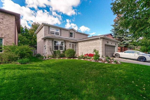 34 Ontario Crt, Mississauga, ON L5M 2K5 (#W5389521) :: Royal Lepage Connect