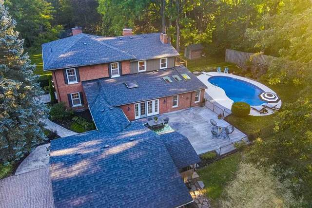7895 Creditview Rd, Brampton, ON L6Y 0G6 (#W5391719) :: Royal Lepage Connect