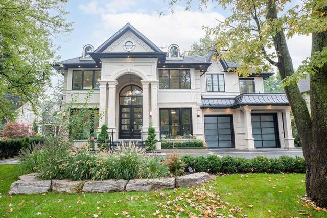 1492 Indian Grve, Mississauga, ON L5H 2S6 (#W5393501) :: Royal Lepage Connect
