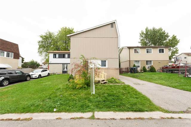 28 Hector Crt, Brampton, ON L6S 1P1 (#W5395543) :: Royal Lepage Connect