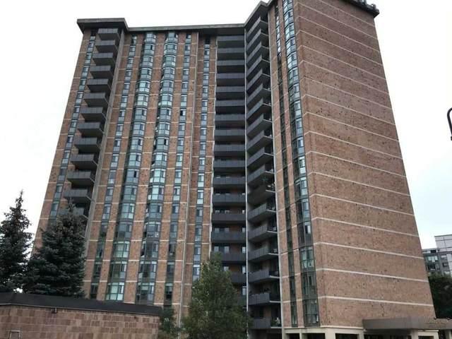 5250 Lakeshore Rd #1002, Burlington, ON L7L 5L2 (#W5396011) :: Royal Lepage Connect