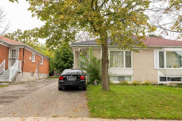 3375 Fellmore Dr, Mississauga, ON L5C 2E1 (#W5397089) :: Royal Lepage Connect