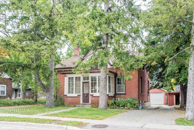 345 Queen St, Mississauga, ON L5M 1M3 (#W5397393) :: Royal Lepage Connect