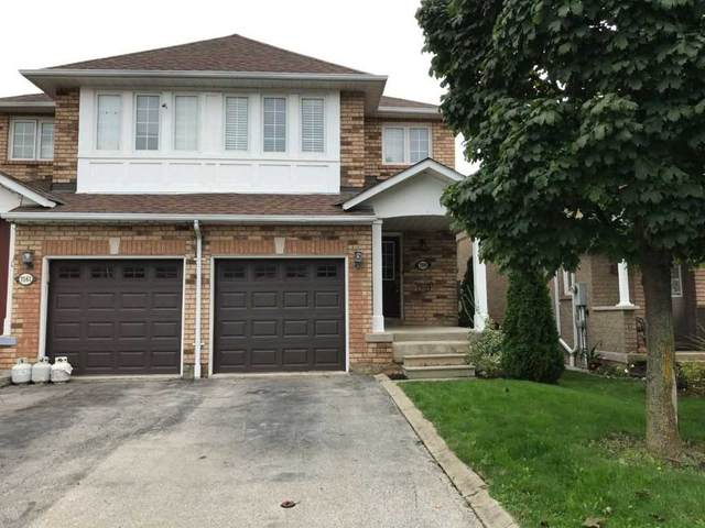 7159 Frontier Rdge, Mississauga, ON L5N 7R4 (#W5397941) :: Royal Lepage Connect