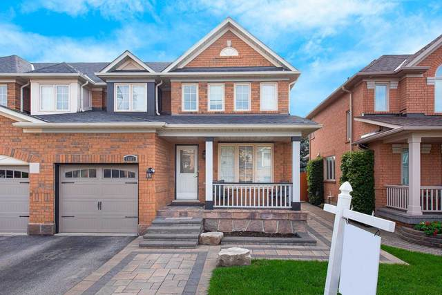 1667 Samuelson Circ, Mississauga, ON L5N 7Z8 (#W5398655) :: Royal Lepage Connect