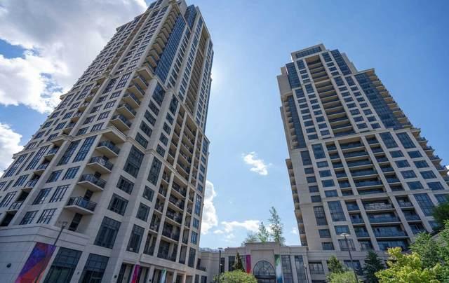 6 Eva Rd #202, Toronto, ON M9C 0B1 (#W5399322) :: Royal Lepage Connect