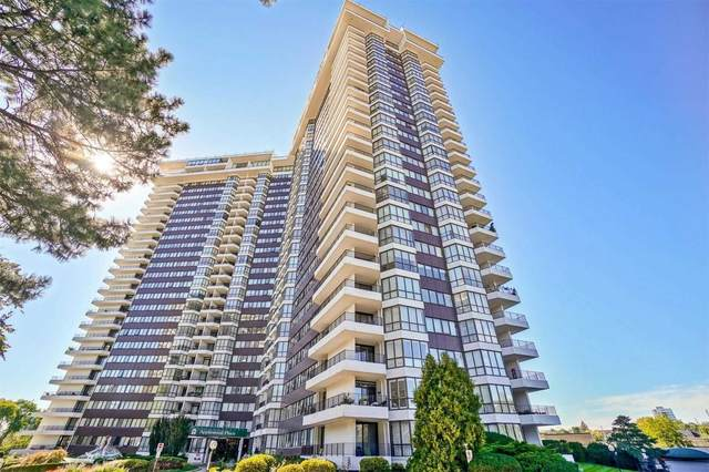 1333 W Bloor St #619, Mississauga, ON L4Y 3T6 (#W5399495) :: Royal Lepage Connect