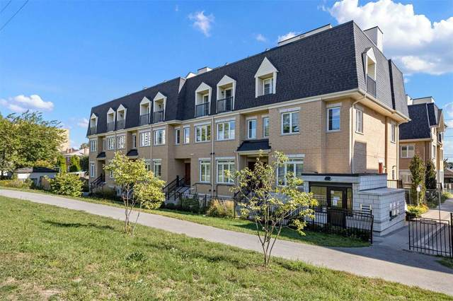 380 Hopewell Ave #227, Toronto, ON M6E 2S2 (#W5399827) :: Royal Lepage Connect