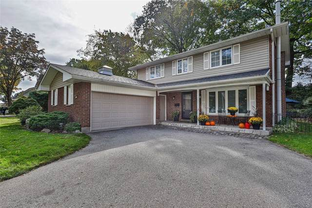 3308 Cindy Cres, Mississauga, ON L4Y 3J6 (#W5399998) :: Royal Lepage Connect