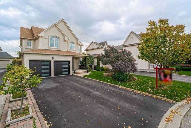 7123 White Pine Crt, Mississauga, ON L5W 1W6 (#W5400417) :: Royal Lepage Connect
